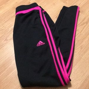 Adidas Women's athletic pants climate cool size XS